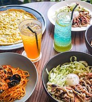 De Theme Gastronomy Restaurant & Bar
