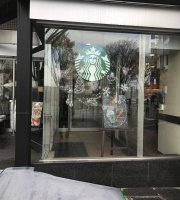 Starbucks Coffee Kofu Wadodori