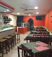 Pizzeria Casa Jose