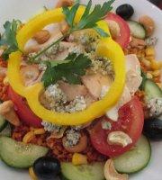 Tildis Salladsbar & Catering