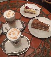 Café Bar U Dvou Andělů