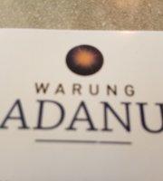 Warung Adanu