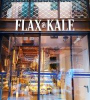 Flax & Kale Passage