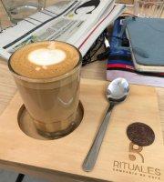Rituales Compania de Cafe