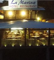 La Marina Hotel Restaurant et Loisirs