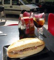 Cafeteria Niza
