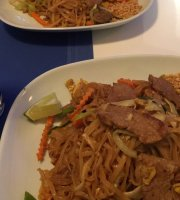 Tokki Thai Mat Restaurant
