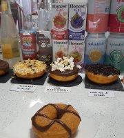 Razzle Dazzle Donut Co