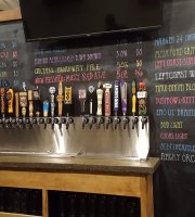 Thirsty Barrel Taphouse & Grille