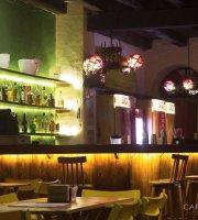Bento Ferreiro Pub