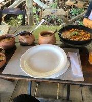 Manguezal Restaurante