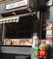Cafe Del Norte Soria