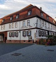 Restaurant Schwartzer Loewe