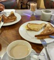 Chios Restaurant