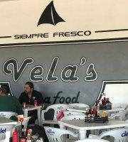 Vela's Sea Food