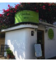 El Jardin Restaurant-Cafe