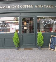 Coffeetown - The American Coffee and Cake Co.