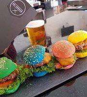 Ro Burger