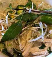 Be's Noodles & Banh Mi