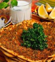 Caperica Doner Kebab
