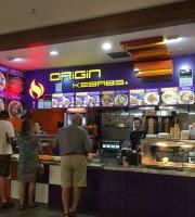 Origin kebabs