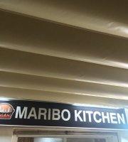 Restaurant Asia Maribo Kitchen