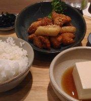 韩姜熙的小厨房