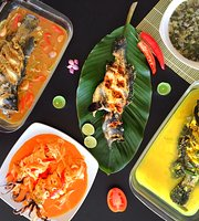 Restaurant Belum Punya Nama