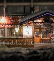 La Brasserie des Belleville