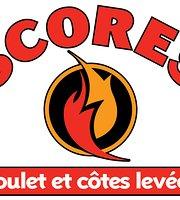 Rôtisserie Scores