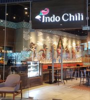 IndoChili - Halal Indonesian Restaurant