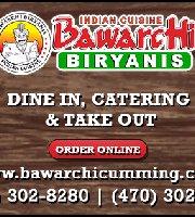 Bawarchi Biryanis Indian