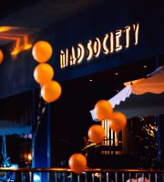‪MAD Society - Modern Asian Dining‬