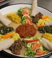 Restaurant Le Sorbier cuisine ethiopienne