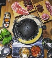 MANNA 만나 韓式烤肉專門店