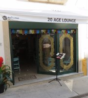 20AGE Lounge