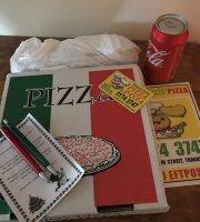 Traralgon Pizza & Pasta