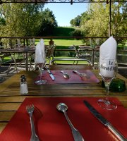 Domaine d'Auriac Restaurant Bernard Rigaudis