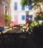 Bike Fit Cafe