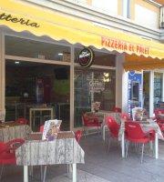 Pizzeria El Palet