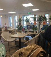 The Garden Restaurant at Worthing Ferring Garden Centre