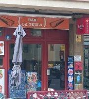 Bar La Teula