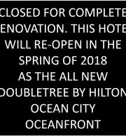 DoubleTree Ocean City Oceanfront