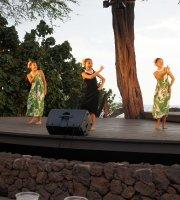 The Mauna Kea Luau