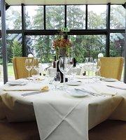 Restaurant-Hotel De Tuinkamer