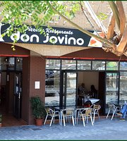 ‪Restaurante Pizzería Don Jovino‬