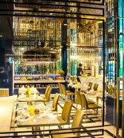 Sapphire Creative Cuisine - Glam Habitat Hotel