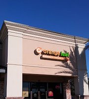Orange Leaf Houma