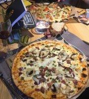 Yolo Pizza