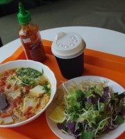 Co Trang's Vietnamese Restaurant